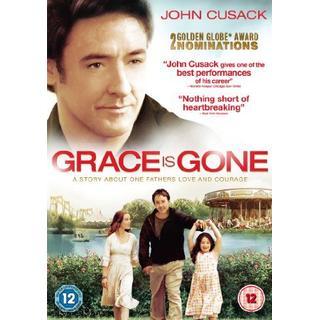 Grace Is Gone [DVD]
